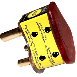 The Legendary Wonder Plug - Ultimate lightning surge protection