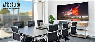 Protect the boardroom electronic devices because they are of vital importance